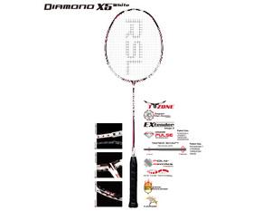 Diamond X5 White